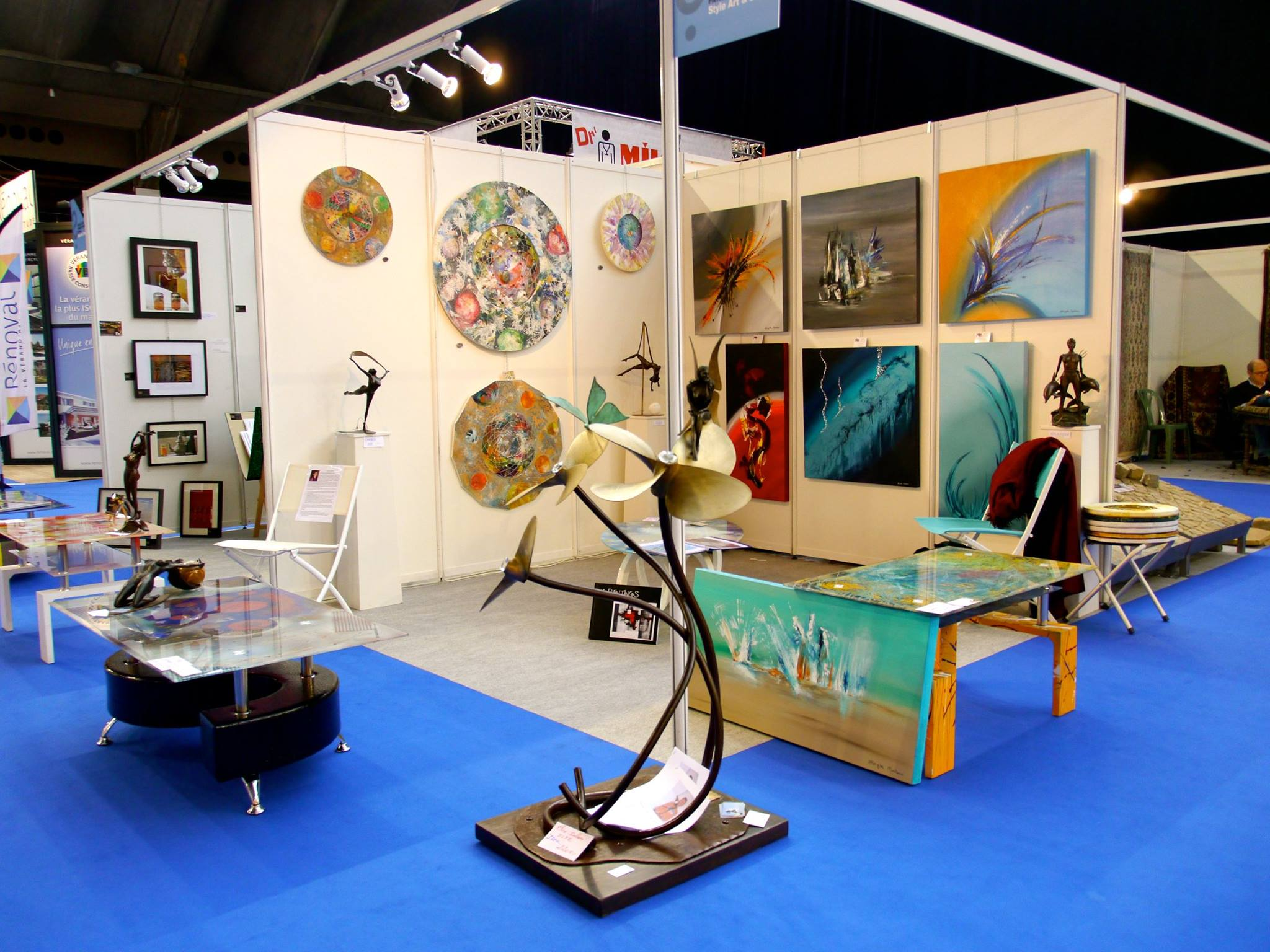 Salon du Design - Novembre 2014