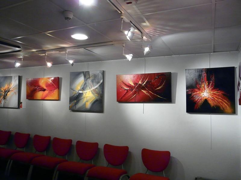 Centre Animanice - Mars 2015