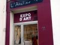 Galerie l'Atelier 11 à Cannes