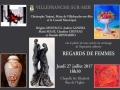 Invitation expo