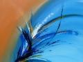 Bliss 80 x 80 cm (vendu) (resized)