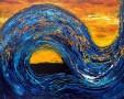 Blue wave 2 92x73 cm (vendu) (resized)